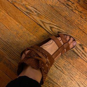 Free People Sandal size 41